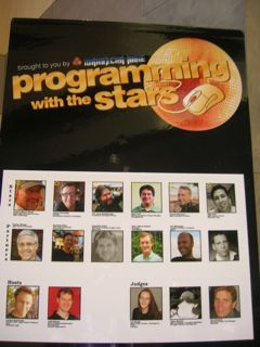 programing with the stars